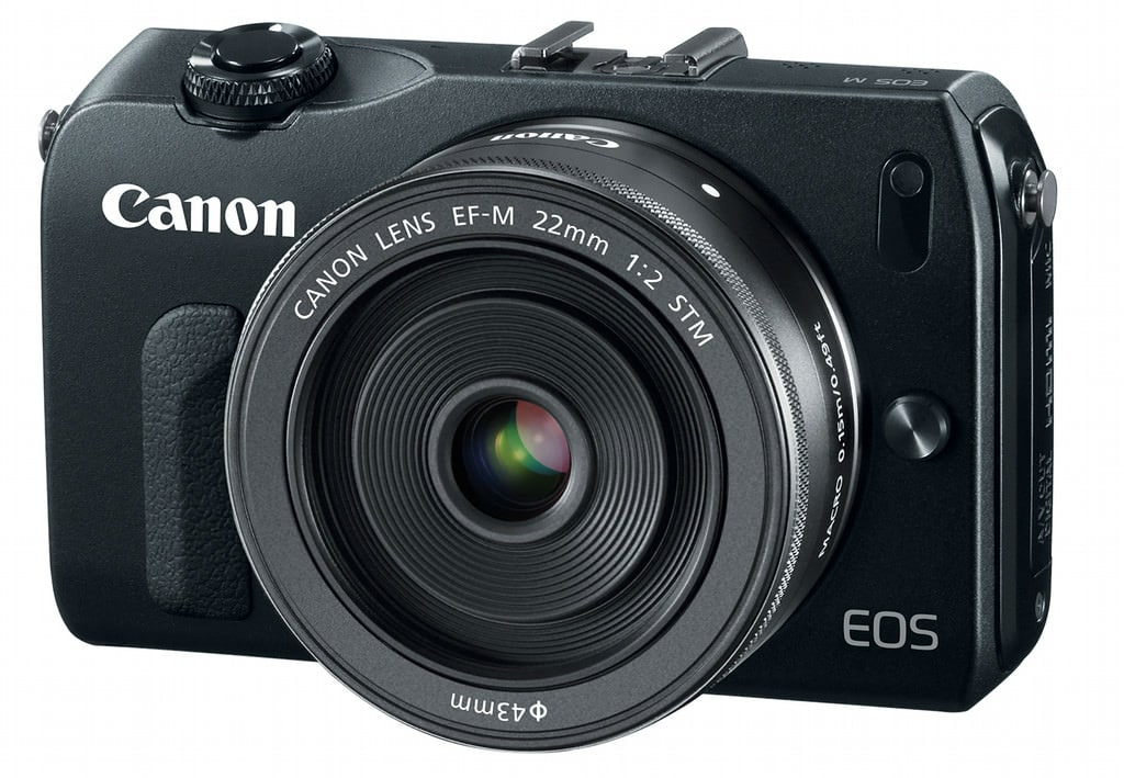 Canon EOS M – can it replace my iPhone?