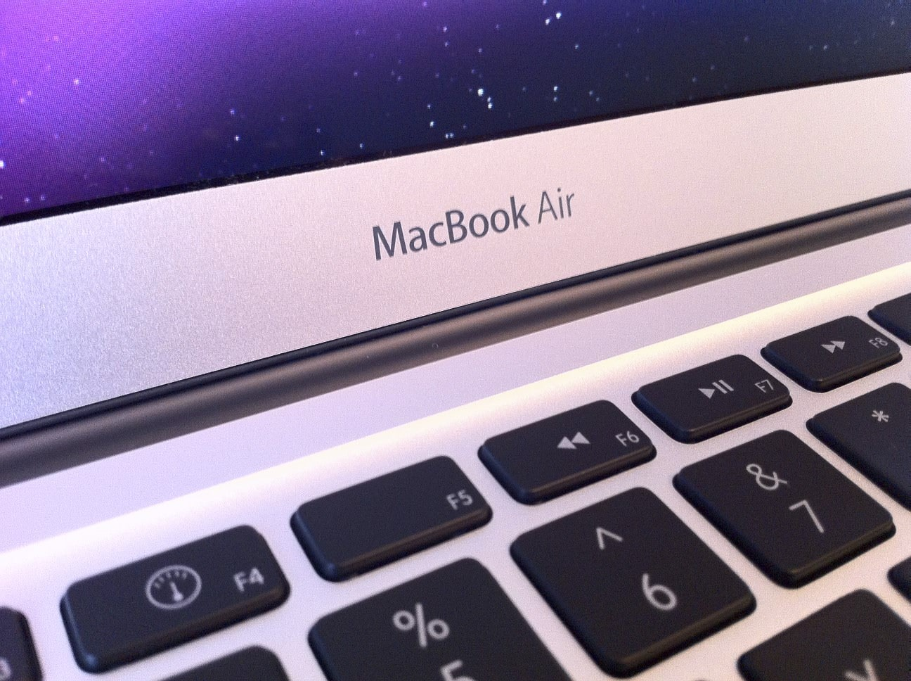 First impressions – new 2010 Macbook Air 13″ (2.13Ghz, 4Gb)