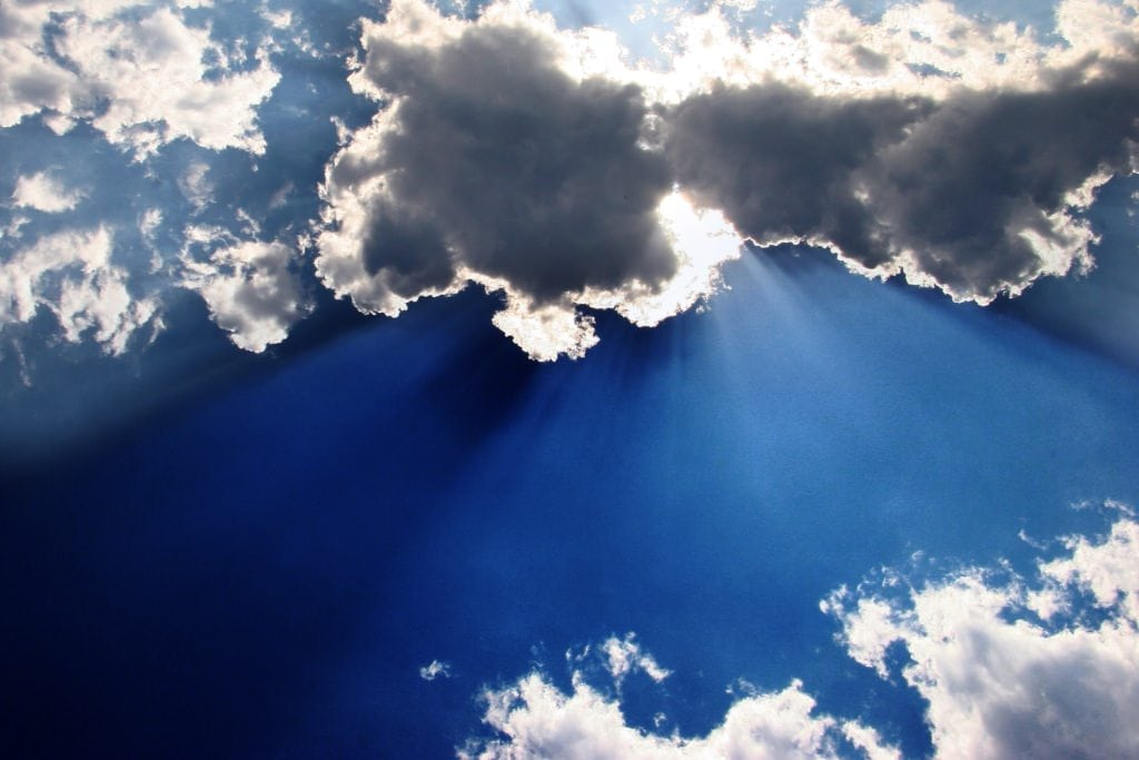 Cloud Hosting – What does Cloud actually mean?