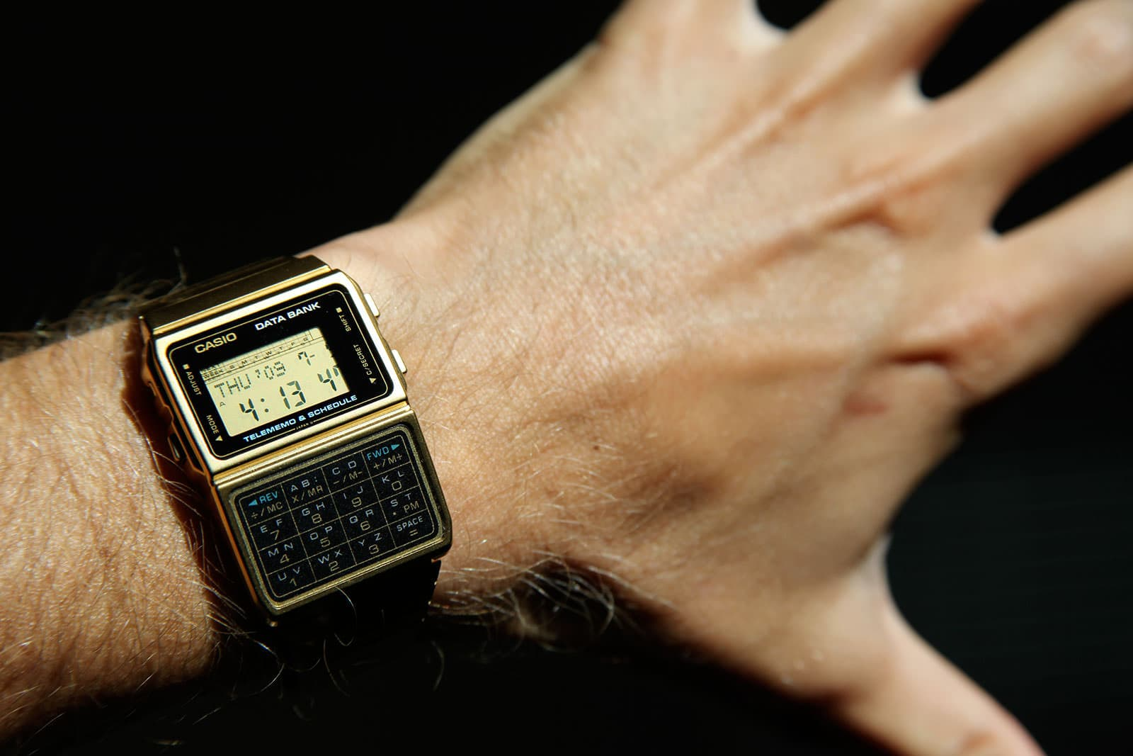 Smart watches & wearables – what's all the fuss about?