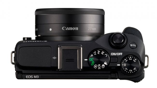 Revisiting the EOS M – time to move on?